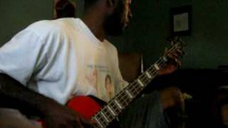 """Careless with Our Love"" Johnnie Taylor (Bass Cover)"