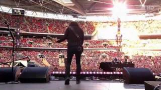 Metallica - Nothing Else Matters (Live at Live Earth) [HD]