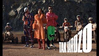 OKI feat. DZIARMA, Gverilla - TAK BARDZO (prod. Swizzy x 2latefor)