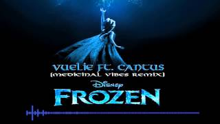 Christophe Beck and Frode Fjellheim - Vuelie ft Cantus (Saint Virtue Bootleg)