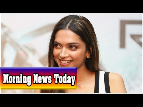 Bounty offered for head of bollywood actress deepika padukone