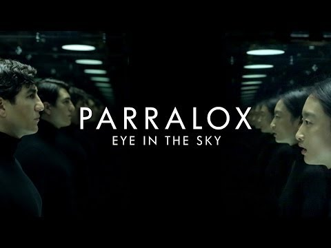 Parralox - Eye In The Sky