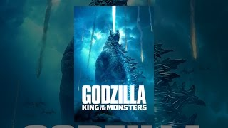 Godzilla: King Of The Monsters - THE