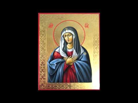 Молитва на золотой оберег