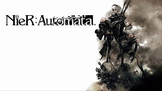 Become as Gods (Birth of a Wish) - NieR: Automata | Kholo.pk