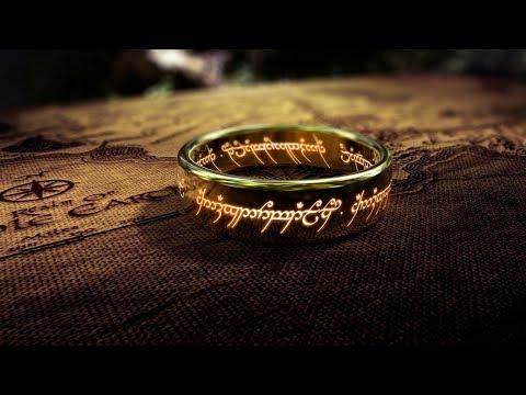 A Mitologia de Tolkien -  O Senhor dos Anéis (Documentário)