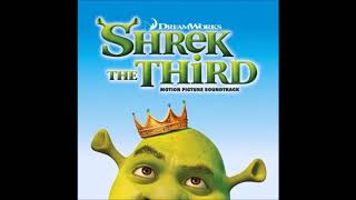Shrek The Third soundtrack Dana Glover - It Is You (I Have Loved)