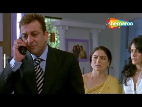 Kidnap (HD) | Sanjay Dutt | Imran Khan | Minissha Lamba | Blockbuster Action Moive