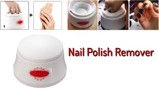 Nail Polish   Testing Steam-off Nail Polish Remover