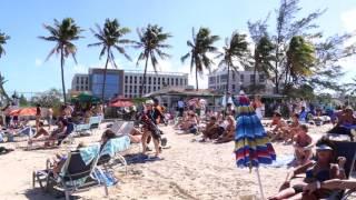 Nassau is the capital of the Bahamas