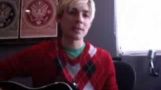 Merry Swiftmas (Even Though I Celebrate Chanukah) Live Acoustic - Evan Taubenfeld