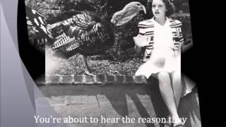 """Judy Garland- """"Dinah"""""""