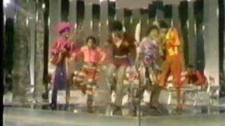 "The Jackson5 /  ""Mama's pearl - The Love You Save"""