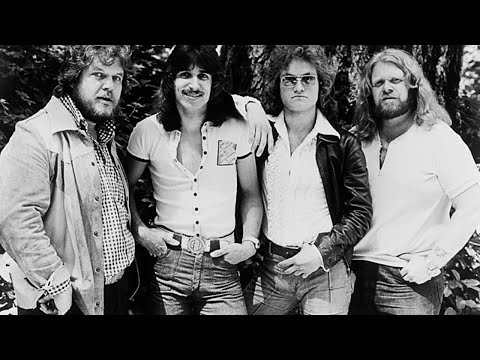 Bachman-Turner Overdrive ~ Hey You (1975)