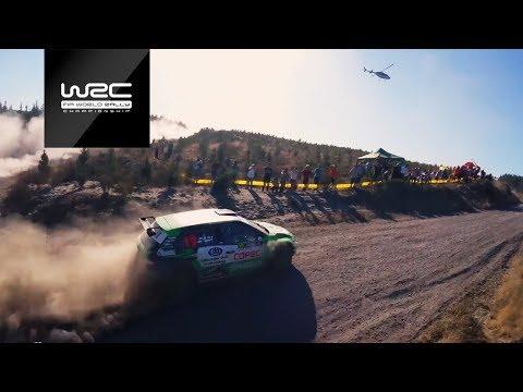 WRC - Copec Rally Chile 2019: PREVIEW Clip