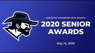 2020 Senior Awards