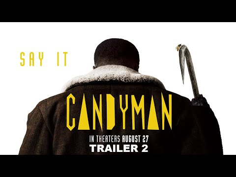Candyman - Official Trailer 2