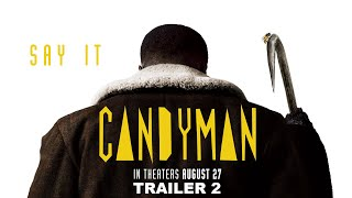 Trailer thumnail image for Movie - Candyman