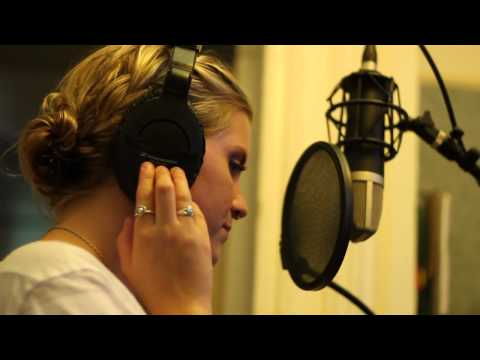 SeaGlass (Original)- In the Studio