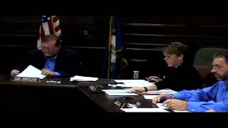 Russell County Fiscal Court Meeting 12-11-17