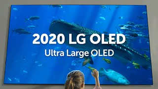 YouTube Video TPC1wc-sdKE for Product LG GX OLED 4K TV with Gallery Design by Company LG Electronics in Industry Televisions