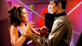 Star Trek TOS (Preview S3-E01) - Spock's Brain