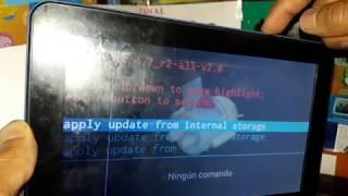hard reset tablet luxpad stream 7 - Kênh video giải trí dành