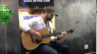 Drake White Performs 'It Feels Good' for Buffalo's WYRK
