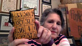 "Saltbox Stitcher [Episode 5] ""Fall Smalls"""