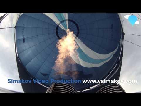 Studio Aerial Showreel