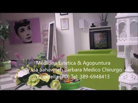 Casa di cura per giunti a Orenburg
