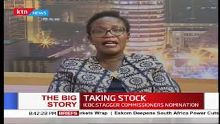 Factors to consider when reforming IEBC | THE BIG STORY
