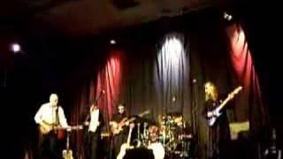 Slack Alice Live Howden 2006