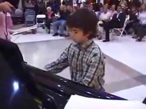 Pre-piano & piano lessons