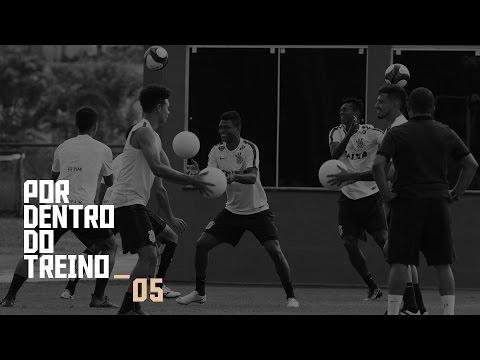 Por dentro do treino | 05 - Coordenação e Velocidade