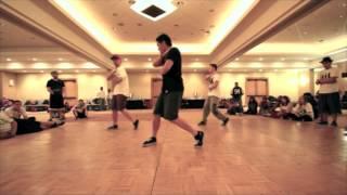 Brian Puspos Brianpuspos Choreography Can U Handle It By Usher Abdc 7 Announcement