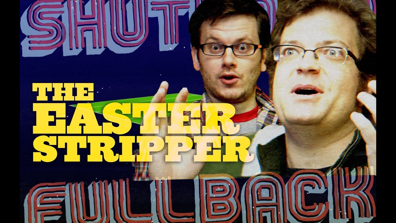 The Easter Stripper - Shutdown Fullback thumbnail
