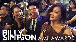 """JPCC Worship   """"Sampai Akhir Hidupku"""" Winning The 21st AMI Award 2018"""