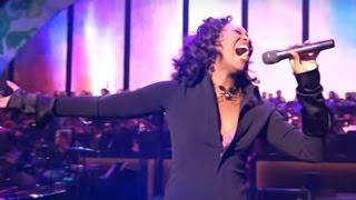 Yolanda Adams - I Believe I Can Fly