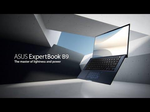 "ASUS Expertbook B9 (14"", Full HD, Intel Core i7-1165G7, 32GB, 1000GB)"