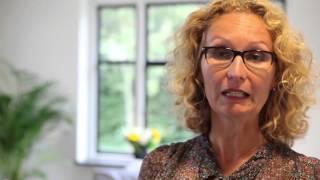 Video voor een prachtig  hospice midden in het groen