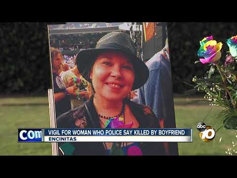 Friends remember woman police say was killed by boyfriend