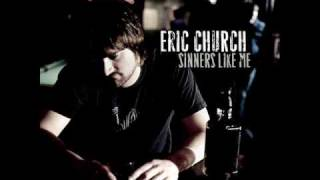 Eric Church - Can't Take It With You .wmv
