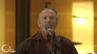 "Steve Kilbey - ""Providence"" World Cafe Sense of Place Sydney"