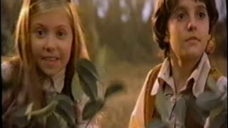Hansel and Gretel (2002) Trailer
