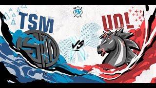 TSM vs UOL - Rift Rivals Final Match Highlights