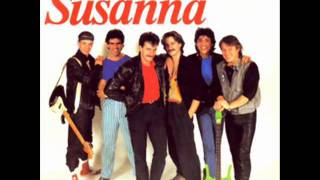 Susanna - The Art Company (Dance - Remix)