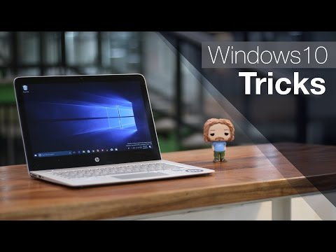 8 Cool Windows 10 Tricks and Hidden Features You Should Know