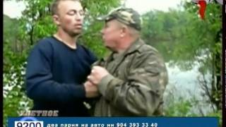Перец @ Улетное видео по-русски Новый сезон (2011.12.24) SATRip