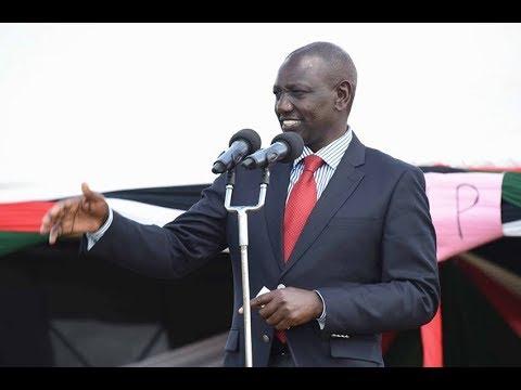 Deputy President William Ruto 'makes one more u-turn' to oppose referendum